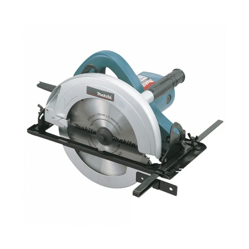 Scie circulaire 2000W Ø235mm N5900B MAKITA. Scie circulaire 2000W Ø235mm N5900B. - Machine puissante. - Coupe précise et de finition. - Guide d'angle