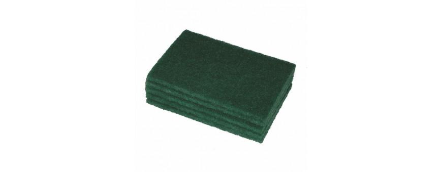 Tampons Abrasifs