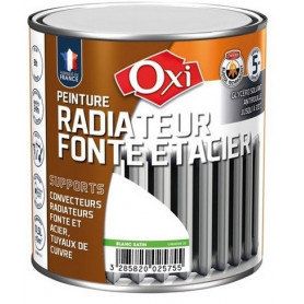 Peintures Radiateur