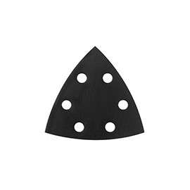Accessoires ponceuses triangulaires